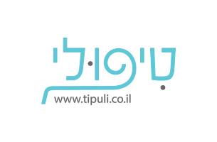 עיצוב לוגו טיפולי - פורטל פסיכולוגים וטיפולים